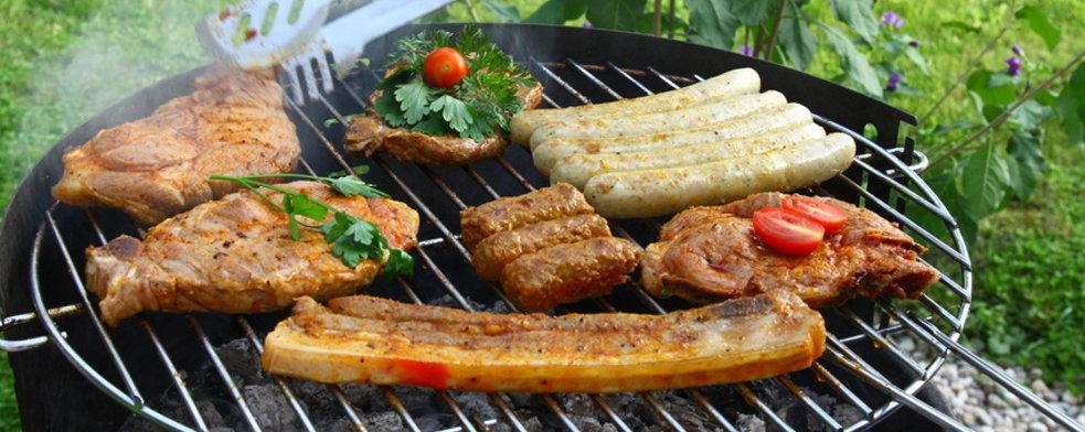 La saison des BBQ est officiellement ouverte! Découvrez nos nouvelles marinades